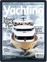 Yachting (Digital) Subscription January 16th, 2010 Issue