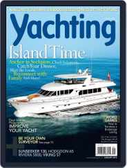 Yachting (Digital) Subscription December 28th, 2009 Issue