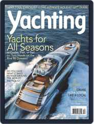 Yachting (Digital) Subscription November 30th, 2009 Issue
