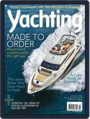 Yachting (Digital) Subscription September 21st, 2009 Issue
