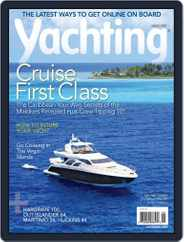 Yachting (Digital) Subscription August 18th, 2009 Issue