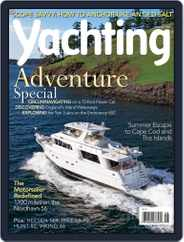 Yachting (Digital) Subscription July 18th, 2009 Issue