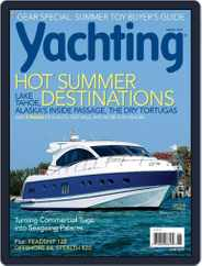 Yachting (Digital) Subscription May 16th, 2009 Issue