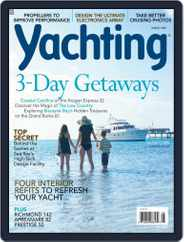 Yachting (Digital) Subscription April 21st, 2009 Issue