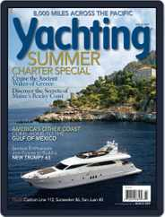 Yachting (Digital) Subscription February 19th, 2009 Issue