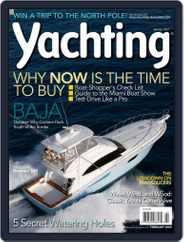 Yachting (Digital) Subscription January 17th, 2009 Issue