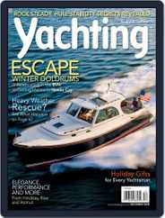 Yachting (Digital) Subscription November 18th, 2008 Issue