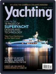 Yachting (Digital) Subscription October 22nd, 2008 Issue