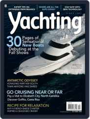Yachting (Digital) Subscription September 17th, 2008 Issue