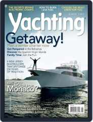Yachting (Digital) Subscription August 11th, 2008 Issue