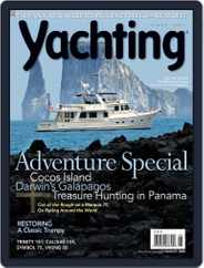 Yachting (Digital) Subscription July 25th, 2008 Issue