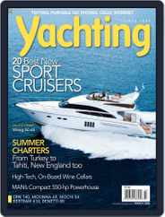 Yachting (Digital) Subscription February 29th, 2008 Issue