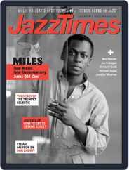 JazzTimes (Digital) Subscription October 1st, 2019 Issue