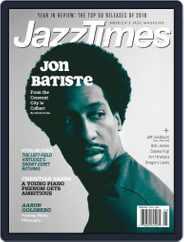 JazzTimes (Digital) Subscription January 1st, 2019 Issue