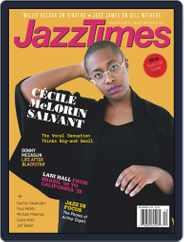 JazzTimes (Digital) Subscription December 1st, 2018 Issue