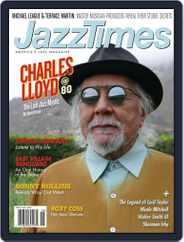 JazzTimes (Digital) Subscription June 1st, 2018 Issue