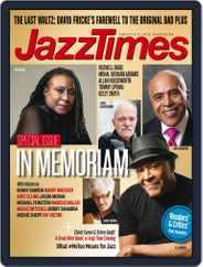 JazzTimes (Digital) Subscription March 1st, 2018 Issue