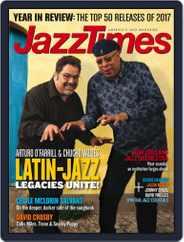 JazzTimes (Digital) Subscription January 1st, 2018 Issue