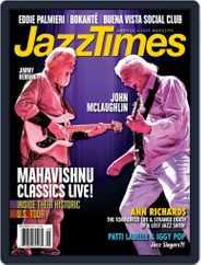 JazzTimes (Digital) Subscription September 1st, 2017 Issue