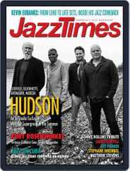 JazzTimes (Digital) Subscription July 1st, 2017 Issue