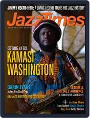 JazzTimes (Digital) Subscription June 1st, 2017 Issue
