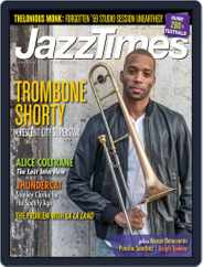 JazzTimes (Digital) Subscription May 1st, 2017 Issue