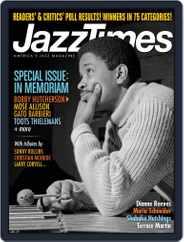 JazzTimes (Digital) Subscription March 1st, 2017 Issue