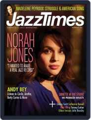 JazzTimes (Digital) Subscription December 1st, 2016 Issue
