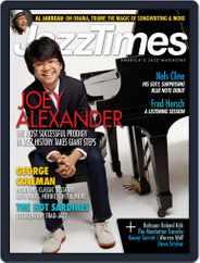 JazzTimes (Digital) Subscription July 23rd, 2016 Issue