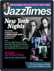 JazzTimes (Digital) Subscription June 18th, 2016 Issue