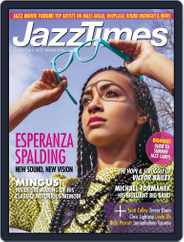 JazzTimes (Digital) Subscription March 5th, 2016 Issue
