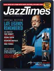 JazzTimes (Digital) Subscription January 30th, 2016 Issue