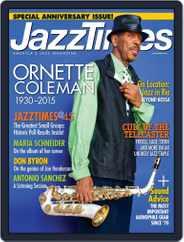 JazzTimes (Digital) Subscription September 1st, 2015 Issue