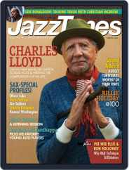 JazzTimes (Digital) Subscription May 19th, 2015 Issue