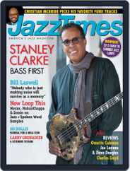 JazzTimes (Digital) Subscription March 17th, 2015 Issue