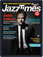 JazzTimes (Digital) Subscription November 20th, 2014 Issue
