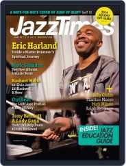 JazzTimes (Digital) Subscription October 23rd, 2014 Issue