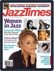 JazzTimes (Digital) Subscription July 31st, 2014 Issue