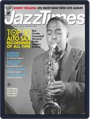 JazzTimes (Digital) Subscription June 23rd, 2014 Issue