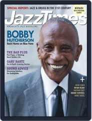 JazzTimes (Digital) Subscription April 17th, 2014 Issue