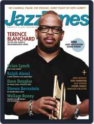 JazzTimes (Digital) Subscription September 22nd, 2013 Issue