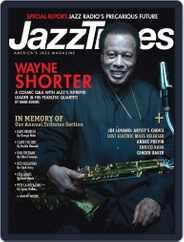 JazzTimes (Digital) Subscription February 9th, 2013 Issue