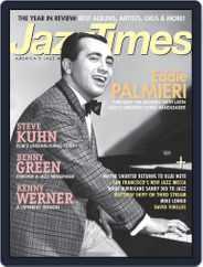 JazzTimes (Digital) Subscription December 29th, 2012 Issue