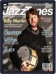 JazzTimes (Digital) Subscription October 29th, 2012 Issue