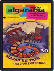 Algarabía Niños (Digital) Subscription January 1st, 2019 Issue