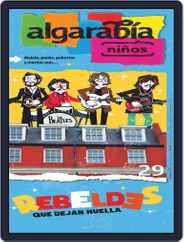 Algarabía Niños (Digital) Subscription November 1st, 2018 Issue