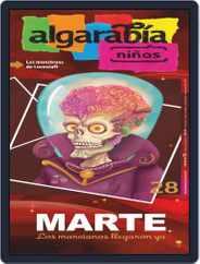 Algarabía Niños (Digital) Subscription September 1st, 2018 Issue