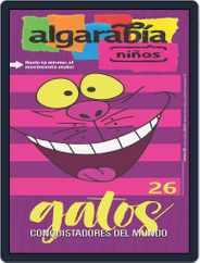 Algarabía Niños (Digital) Subscription May 1st, 2018 Issue