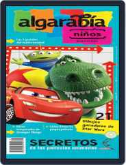 Algarabía Niños (Digital) Subscription May 20th, 2017 Issue