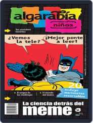 Algarabía Niños (Digital) Subscription March 30th, 2017 Issue